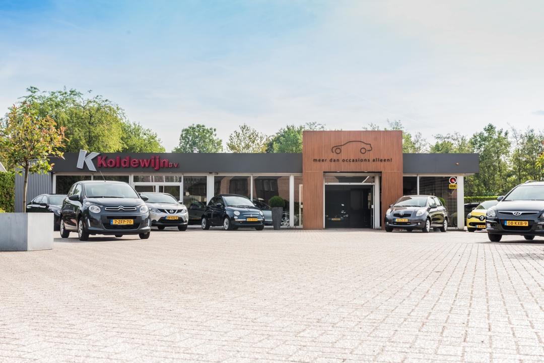 Auto Koldewijn-Apeldoorn