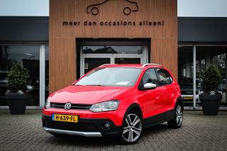 Volkswagen-CROSS POLO