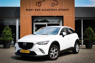 Mazda-CX 3